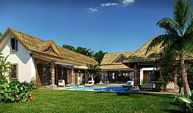 New project - RES Villa - balaclava