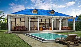 Property for Sale - RES Villa - cap-malheureux
