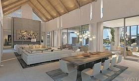 Biens à vendre - Villa IRS - mon-choisy