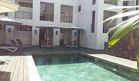 Location vacances - Appartement - mont-choisy