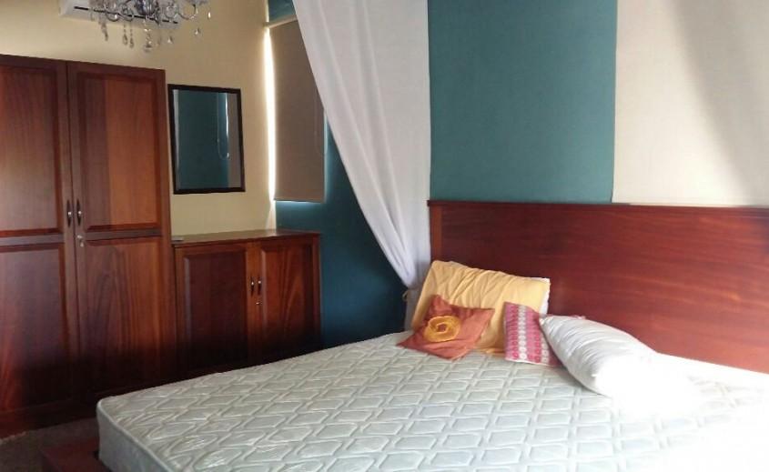 Location meubl e villa de 4 chambres pereybere - Avantages fiscaux location meublee ...