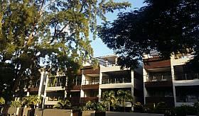 Location meublée - Appartement - bain-boeuf
