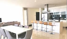 Location meublée - Appartement RES - grand-baie