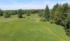 Biens à vendre - Terrain agricole - beau-plan