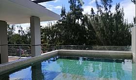 Location meublée - Appartement RES - bain-boeuf