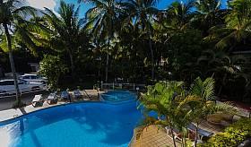 Location vacances - Complexe hôtelier - mont-choisy