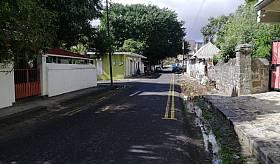 Biens à vendre - Terrain résidentiel - port-louis