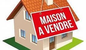 Biens à vendre - Maison -